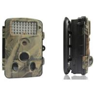 Digital High Resolution Wireless Hunting Cameras , Multi-Shot Outdoor GSM Hunting Cameras Manufactures