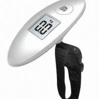 40kg/100g Digital Luggage Scale with Strap, Small, Durable, Accurate, Lower Cost, Colorful Design Manufactures