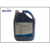 Allwin / Toyo Solvent Ink For Konica Head 14/35/42pL , Wide Color Gamut Manufactures