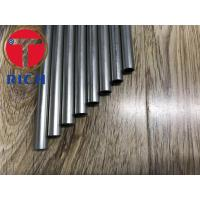 8 Inch Schedule Round Carbon Steel Welded Pipe ASTM A36 For Low Pressure Liquid Delivery