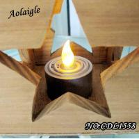 China TOP SELLING electric tea light candles on sale