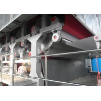 Buy cheap Newspaper Paper Manufacturing Machine Recycling From Waste Paper from wholesalers