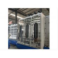 LQ2200 Coating Washing Glass Machine And Drying For Manufacturing Curtain Wall Manufactures