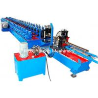 China High Strength Corrugated Cold Roll Forming Machine With 7 Inches Touch Screen on sale