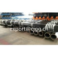 China Mechanical Hot Rolled Steel Tube ASTM A210 GR.A1 2.11mm - 10mm Thickness wholesale