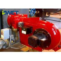 Reliable Auxiliary Boiler Part 120 WKcal Portable Natural Gas Oil Burner Manufactures