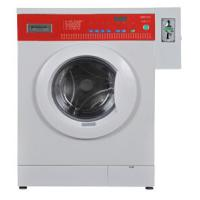 commercial 6kg coin washing machine front loading Manufactures