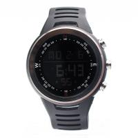 China Men's Multifunction Digital Watches / LCD Digital Sport Watches with Alloy Case on sale