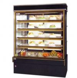 Commercial Cake display fridge Refrigeration Equipment 195 KG Manufactures