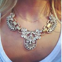 2013 Free Shippingfashion Unique Exaggerated Luxurious choker Necklace statement jewelry women jewelry Manufactures
