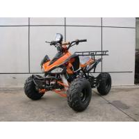 """7"""" Tire Chain Drive Four Stroke Air Cooled Youth Racing ATV With Reverse Manufactures"""