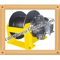 China custom built cutter sucton dredger winch ladder winch swing winch hydraulic winch boat winch on sale