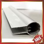 Frontal Aluminum Profile,aluminum bar,aluminum profile,aluminium connector-nice metal profile for pc awning Manufactures