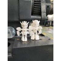 China Steel Material Rapid Injection Molding Child Robot Mould For Baby Play for sale