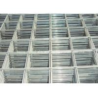 Durable Reinforcing Welded Mesh Various Aperture Low Carbon Steel Rod Material Manufactures