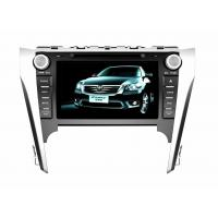 China 8 Inch Toyota Dvd player Toyota 2012 Camry Car Navigation Multimedia Dvd Players Cr-8560 on sale