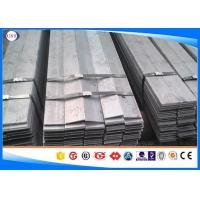 Quality AISI 4340/34CrNiMo6/1.6582 Hot Rolled Steel Bar , Alloy Steel Flat Bar , Low MOQ , Length as your request . for sale