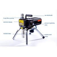 Electric piston pump Professional Airless Paint Sprayer long  usage lifetime Manufactures