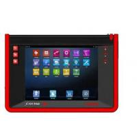 China Launch X431 Pad Universal Diagnostic Tool Support 3g / Wifi on sale