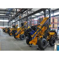 Hydraulic Drilling Rig Portable Drilling Rig Borehole Drill Machine Manufactures