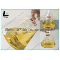 High Purity Muscle Building Steroids EQ 300 Boldenone Undecylenate Injection Manufactures