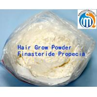 98319-26-7 Hair Growth Powder Finasteride Propecia Treat Hair Loss Manufactures