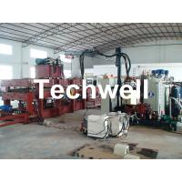 2 + 2  Discontinuous Type PU Sandwich Panel Making Machine Line Manufactures