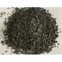 China 1 - 5mm Graphitized Petroleum Coke Raw Material For Steel Manufacturing on sale