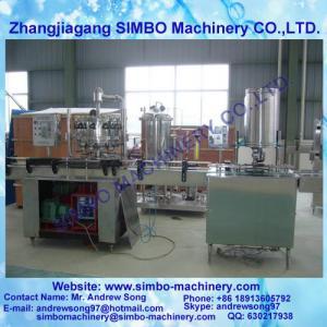small canning machine