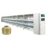 KC160-A Golden and silver yarn double covering machine Manufactures