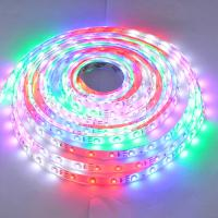 SMD3528 60leds/m in multi-color,IP65 Strip Light Without Controller Manufactures