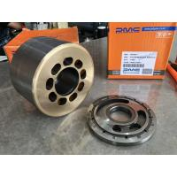 Standard Hydraulic Pump Components For Excavator PC300-7 High Pressure Acting Cylinder Block Manufactures