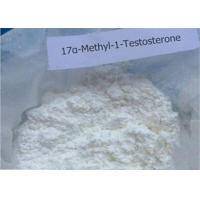 China 17 alpha Methyltestosterone Tilapia Feed Convert Sex Male Fish Promote Yield on sale