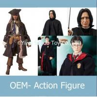China Action Figure/ Pirates of the Caribbean / Jack Sparrow / Harry Potter on sale
