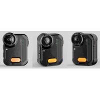 5.0 MP CMOS Sensor Portable Police Video Camera Body Worn Camera for Security Manufactures