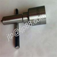 Common Rail 0433271775 Engine Diesel Fuel Injector Nozzle For DLLA124S1001 Wear Resistance Manufactures