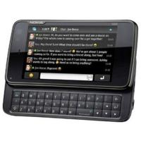 Nokia N900 Unlocked Cell Phone/Mobile Computer with 3.5 Inch Touchscreen Manufactures
