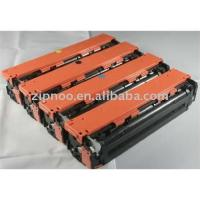 Laser toner cartridges CE320A,CE321A,CE322A,CE323A for use with hp CP1525/CM1415 Manufactures