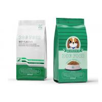 China Moisture Proof Pet Food Packaging Bags Vacuum Packaging Any Color Available on sale