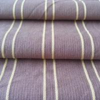 Quality 100% Cotton Yarn-dyed Fabric, Comes in 80 x 66/50 + 40/2 x 50 for sale