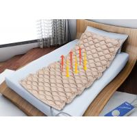 Health Care Custom Anti Decubitus Air Mattress Adjustable For Home Bed Manufactures