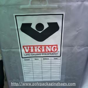 China Hook plastic packaging plastic bag Printing packaging mobile shopping bag Gift PE bag Printable LOGO on sale