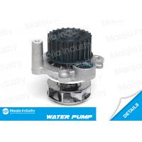 98 - 06 Audi Volkswagen Car Engine Water Pump In Automobile AW9377 Manufactures