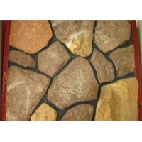 Multiple and customized design scattered culturel wall stone with no radiation Manufactures