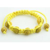 Buy cheap 2015 Wholesale Jewelry,Fashion Shambala Beads Bracelets from wholesalers