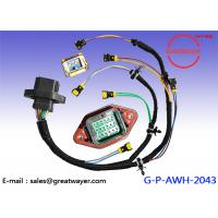 Excavator Spare Part 419-0841 Industrial Wiring Harness For Caterpillar Cat330d / Cat336d Ignition Wires Manufactures