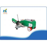 1800 W PVC PE Hot Air Welding Machine 400 Degree For Outside Advertising Banner  Manufactures
