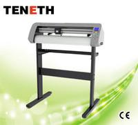 Automatic Paper Contour Cutting Plotter With 740mm Width For Advertisement Manufactures