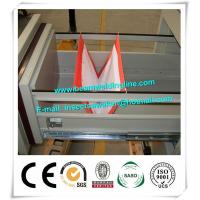 China Magnetic / Humid Proof Industrial Safety Cabinets 2 Drawer for Government on sale