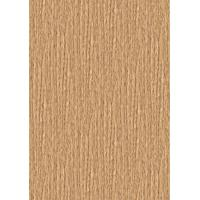 Wood Grain Patterns Foil Laminated Paper PU Printing 45g Non Toxic Printing Material Manufactures